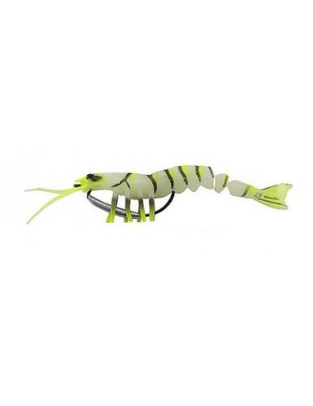 Leurre souple Savage Gear TPE Manic Shrimp