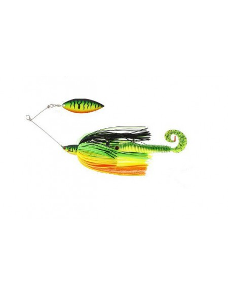 Spinnerbait Westin MONSTER VIBE