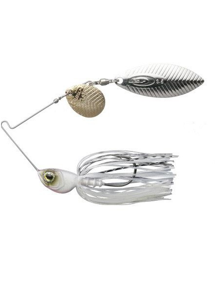 Spinnerbait OSP HIGHPITCHER 14g