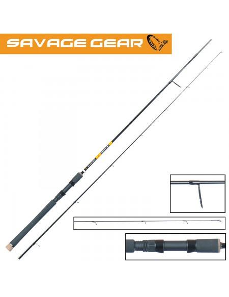 Canne Savage Gear MPP 2 Spin 2m21 100g
