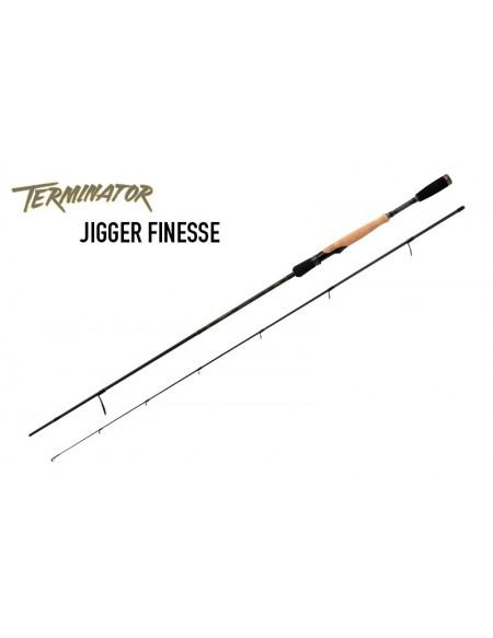 Canne Fox Rage TERMINADOR Jigger Finesse