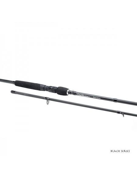 Canne casting Svartzonker Black Series THE BIG GUN