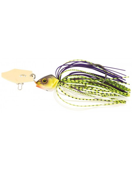 LEURRE FOX RAGE CHATTERBAIT BLADED JIG 17g