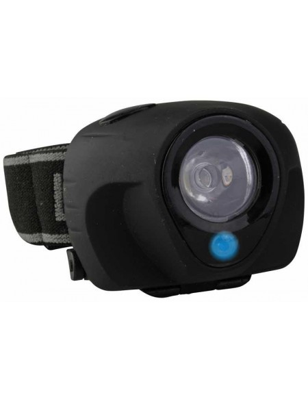 Lampe frontale Savage Gear Led + UV