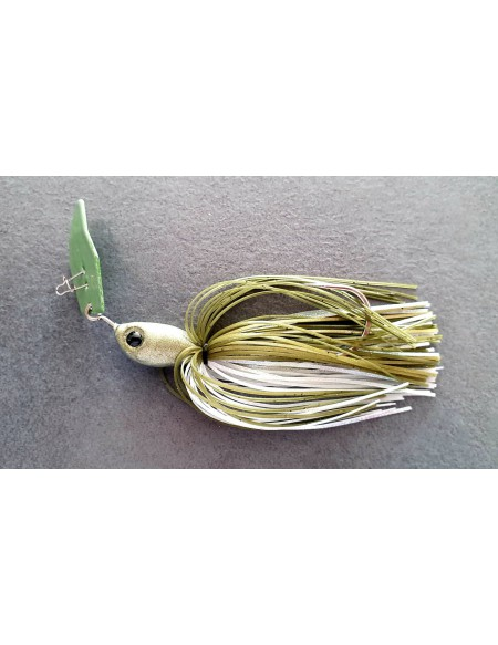 Chatterbait PLP CUTTING VIBES 20gr