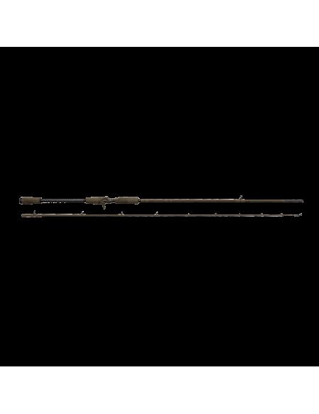 Moulinet Gunki THG FV 1500