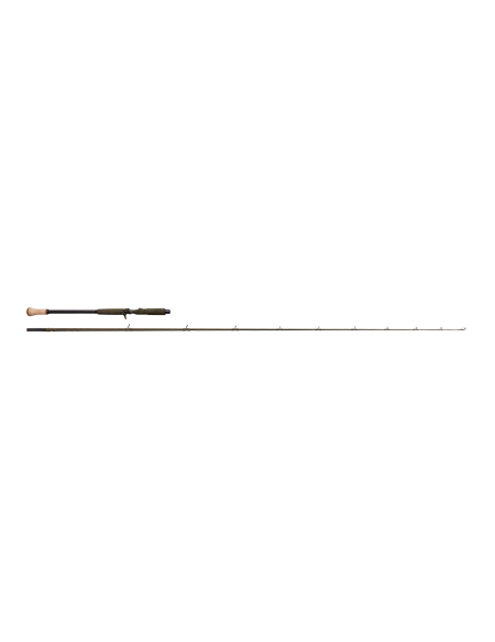 Canne casting Savage Gear SG4 SWIMBAIT SPECIALIST 2m38
