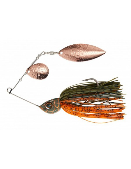 SPINNERBAIT ILLEX CRUSHER JR