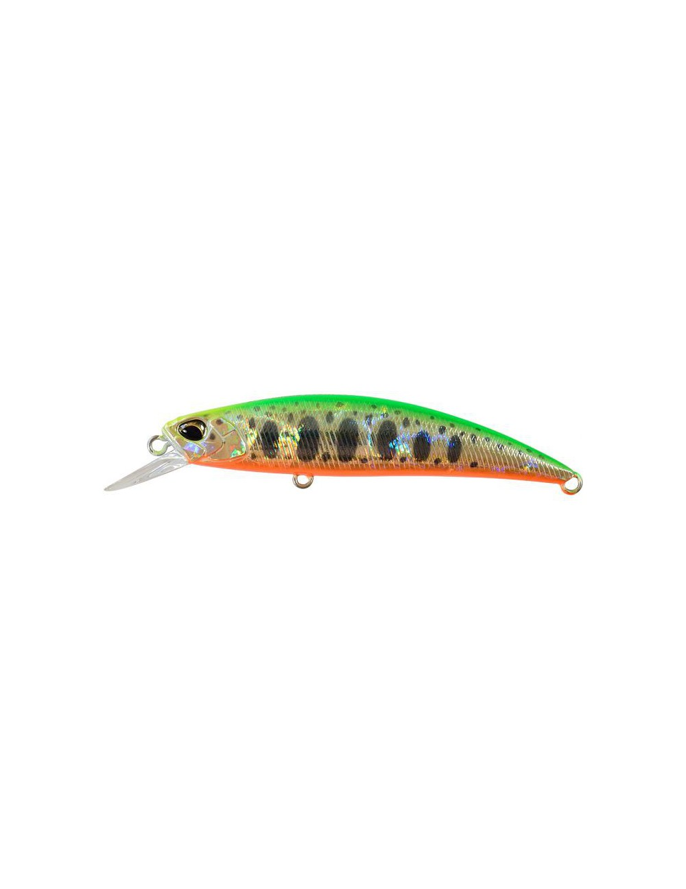 Leurre Fish Connection WOLFCREEK SHAD 230