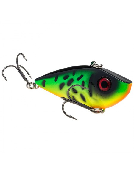 Leurre Strike King RED EYED SHAD 8cm
