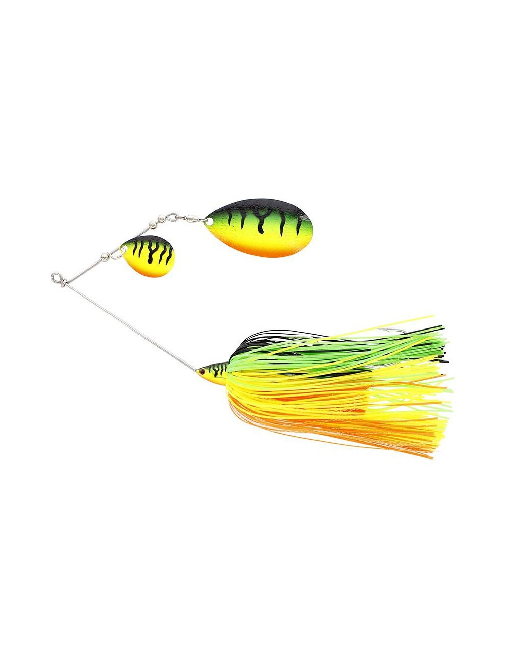 Spinnerbait Westin MONSTERVIBE 45gr