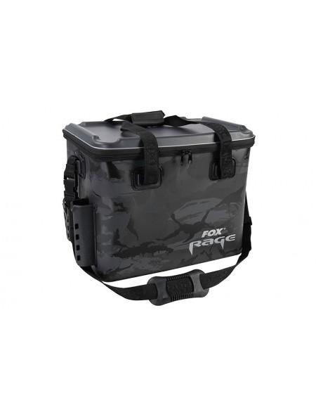 BAKKAN FOX RAGE VOYAGER CAMO WELDED BAGS XL