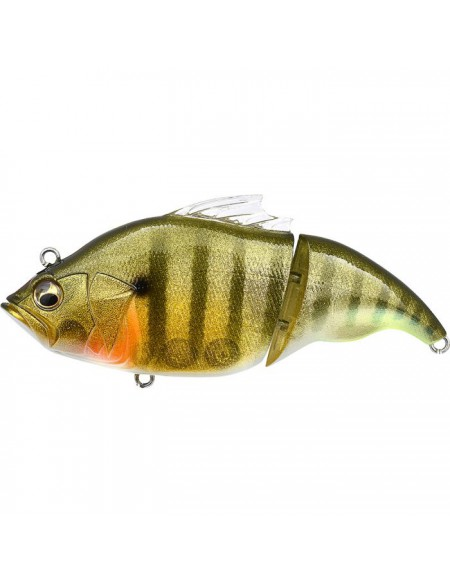Leurre de surface Savage Gear SMASH TAIL MINNOW 13.5cm