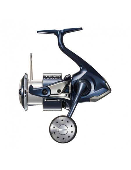 Moulinet Shimano TWIN POWER XD 5000 XG