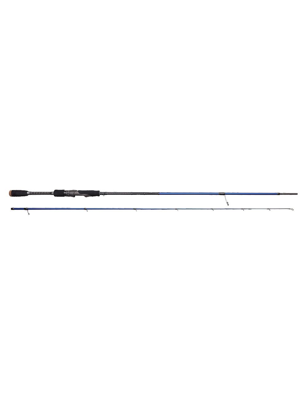 Canne spinning Savage Gear SG6 JERKBAIT 2m21 10/35g