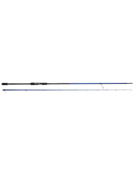 Canne spinning Savage Gear SG6 LONG CASTING 2m90 15/50g