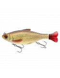 Sac Rigide Ultimate Fishing UF MEDIUM