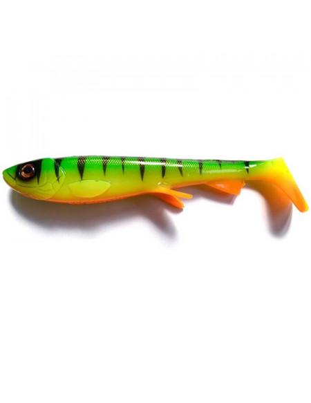 Leurre souple Savage Gear 3D Swim Squid 12.5cm