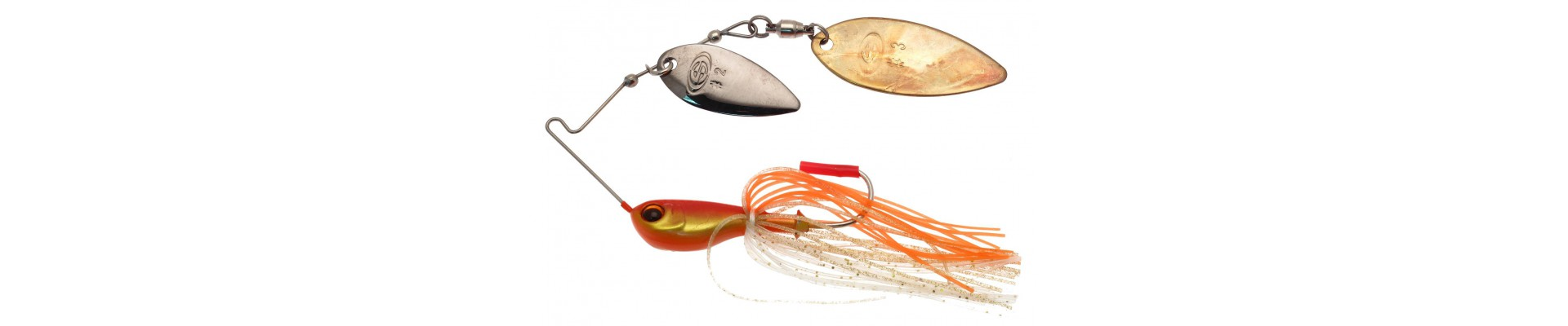 Spinnerbaits / Chatterbaits / Buzzbaits